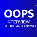 oops-interview